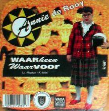 """CD: Paul de Leeuw """"Ik wil niet dat je liegt"""" & Annie de Rooy """"Waarheen waarvoor"""""""