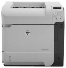HP LaserJet M602n Workgroup Laser Printer refurbished
