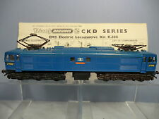 TRI-ANG / HORNBY RAILWAY MODEL  No.R388 CKD KIT BUILT BR EM2  *AURORA*   LOCO