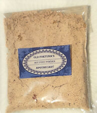 Hot Foot Powder To Rid Banish & Remove Unwanted People Hoodoo Voodoo WIcca Pagan