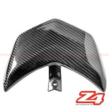 2007-2012 Hypermotard 796 1100 Rear Upper Tail Seat Fairing Cowling Carbon Fiber