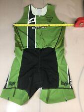 Borah Teamwear Womens Tri Triathlon Suit 2Xl Xxl (6910-128)