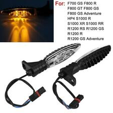 LED Turn Signal Indicator Light for BMW R1200GS ADV F700GS F800R S1000R C600GT