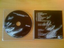 "KAMMERFLIMMER KOLLEKTIEF ~""Teufelskamin""~UK Promo Only CD 2011~~German Jazz~NEW!"