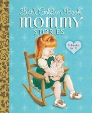 Little Golden Book Mommy Stories Little Golden Book Favorites