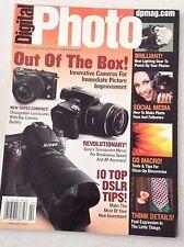 Digital Photo Magazine 10 Top DSLR Tips February 2011 121916rh