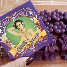 100g Oab's Soap's Soap Natural Coffee Scrub Soap Whitening Skin