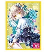 Tenshi no 3P Angels 3 Piece Kaneshiro Sra Card Game Character Sleeve Anime