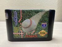 RBI Baseball 93 - Authentic Sega Genesis Game Tested
