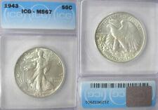 Sehr schöne Silber Münzen aus den USA