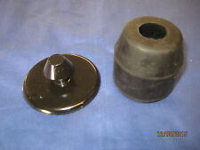 NEW MGB ROADSTER OR GT REAR BUMP STOP REPAIR AND RUBBER 1962-1980 ***X1D