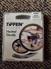 Tiffen 72mm 0.6 Neutral Density Filter