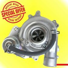 Turbocharger Nissan Navara Pickup X-Trail 2.5 133 bhp ; VN3 ; 14411-UK500
