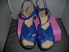 Eveningwear 1970s Vintage Shoes for Women