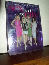 Sex and the City - The Complete Fifth Season (DVD,NEW)