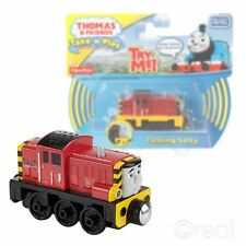 New Thomas & Friends Talking Salty Take-n-Play Metal Train Tank Engine Official