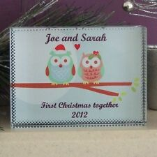 Engagement Personalised Photo & Picture Frames