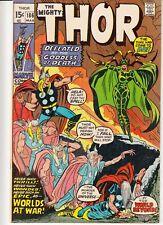 Thor # 186 (Marvel; Mar 1971)  Hela Appearance 9.2 NM