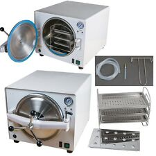 18L Dental Lab Medical autoclave Steam Pressure Sterilizers sterilization 134℃