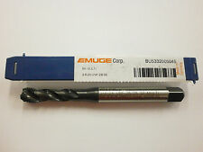 EMUGE 3/8-24 Spiral Flute MULTI-TAP 2B/3B High Performance Germany BU5332005045