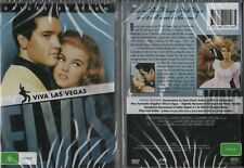Viva Las Vegas Elvis Presley Deluxe Edition DVD