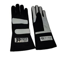 PRO1 Racing Gloves 3.3 SFi Rated Certified Speedway Go Kart Rally Drag Race Car