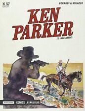 9788869264207 Il sicario. Ken Parker classic: 57