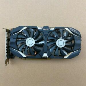 MSI NVIDIA GeForce GTX1060 ARMOR 3GB DDR5 DP/DVI/HDMI PCI-Express Video Card