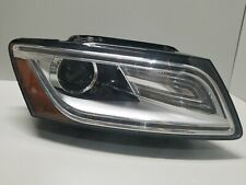 C29 OEM 13 14 15 16 17 AUDI Q5 RH RIGHT  SIDE HID XENON HEADLIGHT HEADLAMP