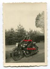Foto Motorrad Zündapp