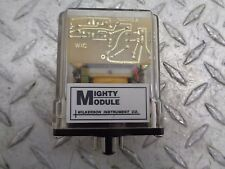 WILKERSON INSTUMENT CO. MIGHTY MODULE DC TO DC TRANSMITTER MM4300