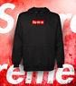 FELPA SUPREME HOODIE SKATE  NOT OFFICIAL SWAG URBAN STYLE NEW LIMITED