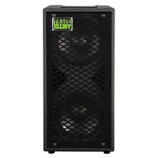 "Trace Elliot ELF 2x8"" 400-Watt Bass Amp Compact Extension Speaker Cabinet"