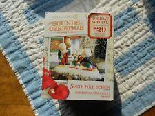 Dept 56 North Pole Village Accessory North Pole String Trio Nib