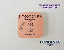 QUADRANTE COMPLETO LONGINES 410 721