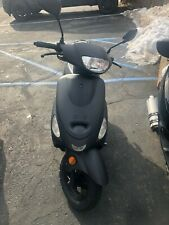 2020 Veloz Scooter Sc-01 50Cc Moped Scooter