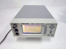 GIGATRONICS 8652A DUAL CHANNEL PEAK AVERAGE RF POWER METER GIGA-TRONICS - B