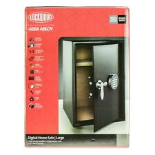 Lockwood Large Digital Home Safe