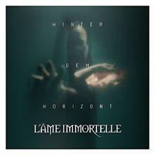 L 'ame immortelle-Derrière l'Horizon CD NEUF