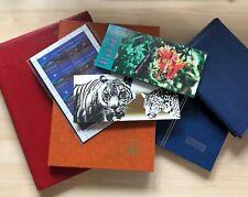 Briefmarken Nachlass-Sammlung aus verschiedenen Länder + Ersttage