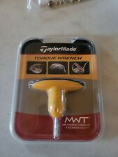Taylormade Universal Driver Torque Wrench Tool