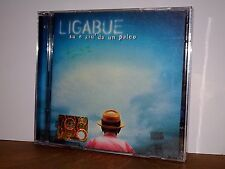 LIGABUE Su e Giù da un Palco  2 CD NUOVO SIGILLATO!!!