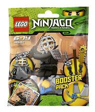 LEGO® NINJAGO - 9551 Kendo Cole