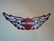 Adesivo sticker Gross Harley Race Motorsport portiere Motorcross Biker