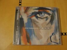 Pete Townshend - Scoop 3 - DVD Audio Classic 24/96 DAD SEALED