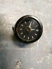 Land rover defender dash clock
