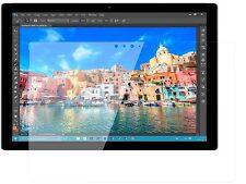 2x Microsoft Surface pro 4 Schutzfolie - Panzerfolie 9h Folie Dipos Glass