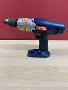 Ryobi CDi1803 18v Cordless Combi Hammer Drill Driver 3 speed 2200rpm Body ONLY