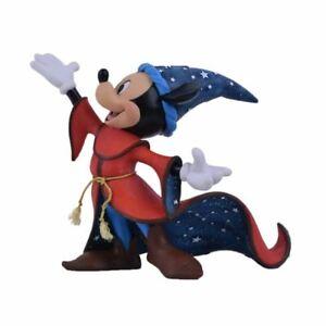 Disney Showcase Collection Fantasia Sorcerer Mickey Figurine
