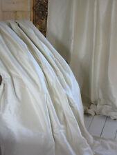 Laura Ashley Cotton Blend Curtains Blinds EBay - Laura ashley silk curtains